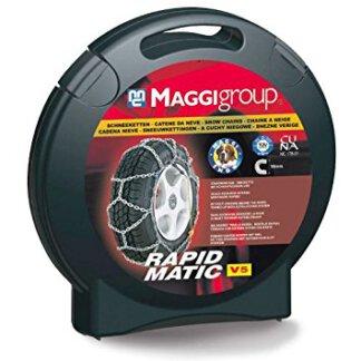 Maggi Rapid Matic V5