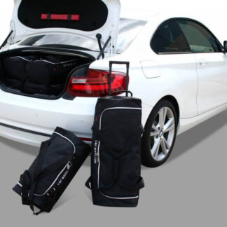 Car-Bags reistassen B11801S