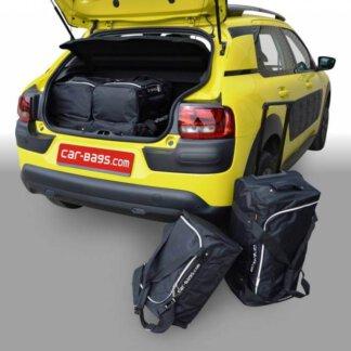 Car-Bags reistassen C20801S