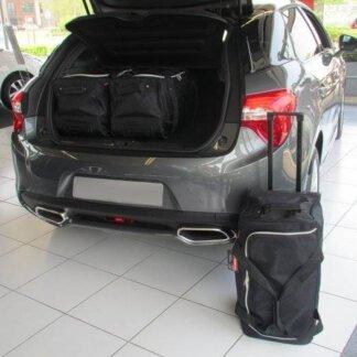 Car-Bags reistassen C20601S