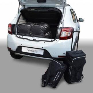 Car-Bags reistassen D20201S