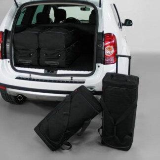 Car-Bags reistassen D20102S