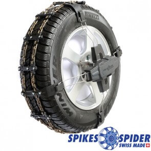 Spikes Spider Easy Sport