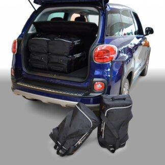 Car-Bags reistassen F20302S