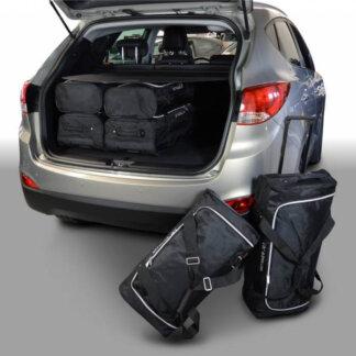 Car-Bags reistassen H10101S