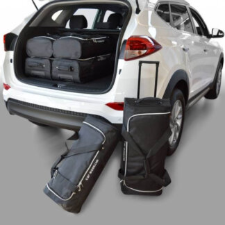 Car-Bags reistassen H11001S