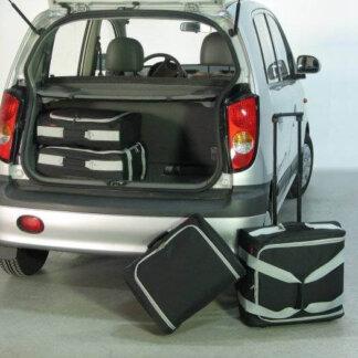 Car-Bags reistassen H10601S