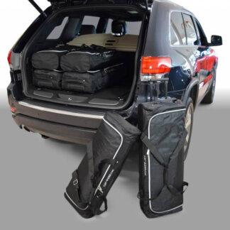 Car-Bags reistassen J10101S