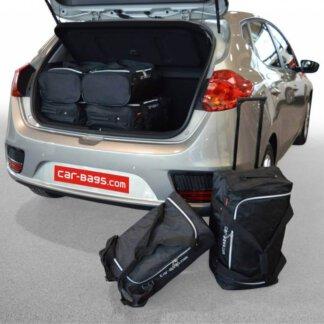 Car-Bags reistassen K11301S