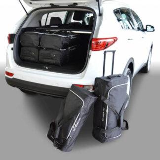 Car-Bags reistassen K11401S