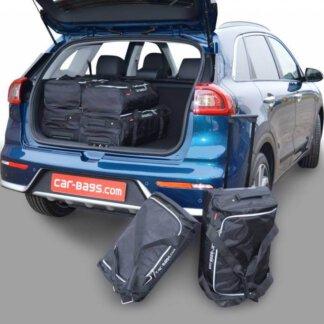 Car-Bags reistassen K11501S