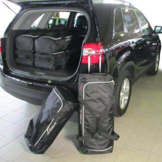 Car-Bags reistassen K11101S