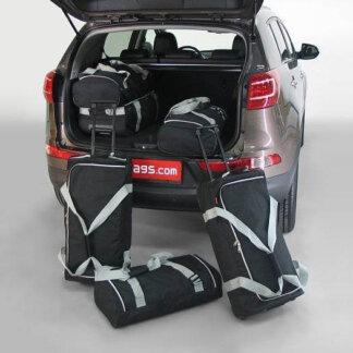 Car-Bags reistassen K10601S