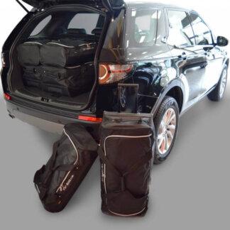 Car-Bags reistassen L10601S
