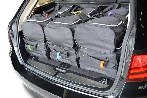 Car-Bags reistassen LABEL1