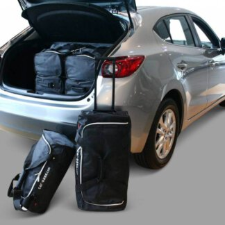 Car-Bags reistassen M30601S