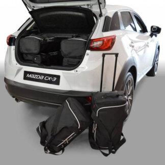 Car-Bags reistassen M30901S