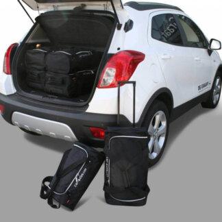 Car-Bags reistassen O11001S