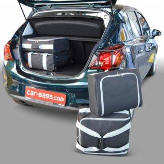 Car-Bags reistassen O11101S