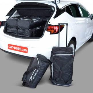 Car-Bags reistassen O11201S