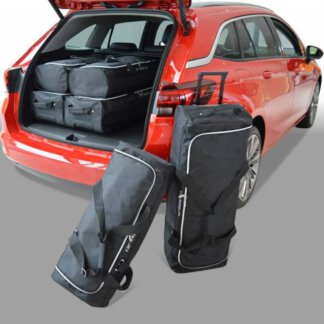 Car-Bags reistassen O11301S