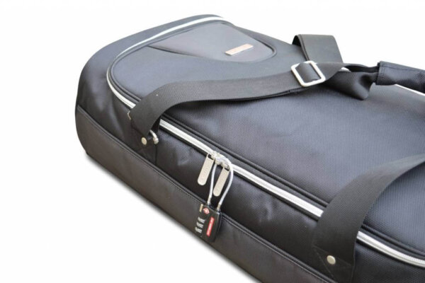 Car-Bags reistassen PADLOCK1