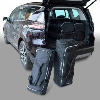 Car-Bags reistassen R10801S