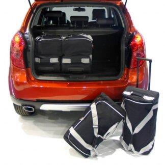 Car-Bags reistassen S20101S