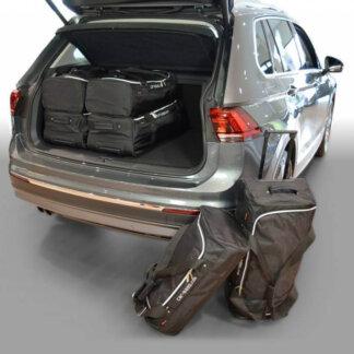 Car-Bags reistassen V12601S