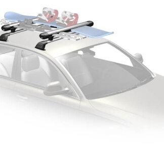Whispbar WB300 Skidrager