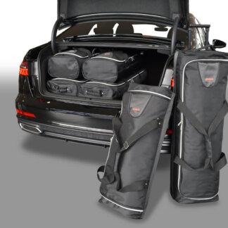Audi A6 (C8) 2018-heden Car-Bags reistassenset