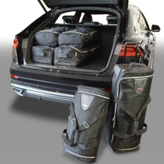 Audi Q8 2018-heden Car-Bags reistassenset